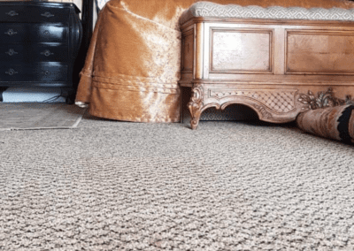 Residential Carpet Installation
